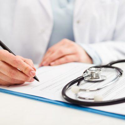 Gesundheit Arzt